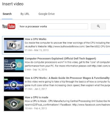 slides-video-search