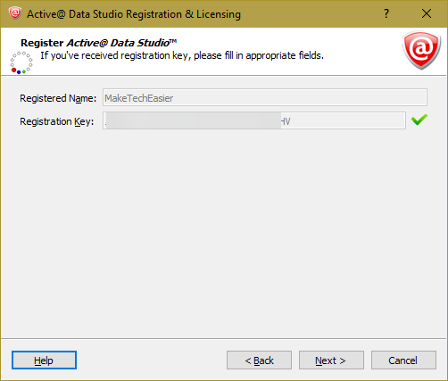 active-data-studio-enter-license-key