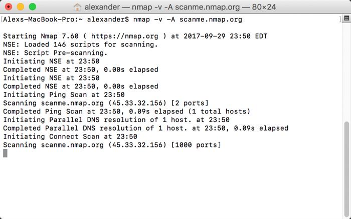 macports-run-linux-command