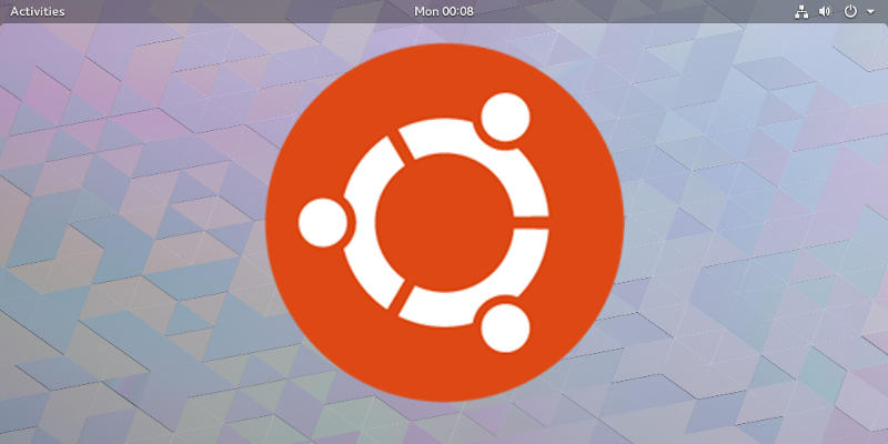 Vanilla GNOME on Ubuntu