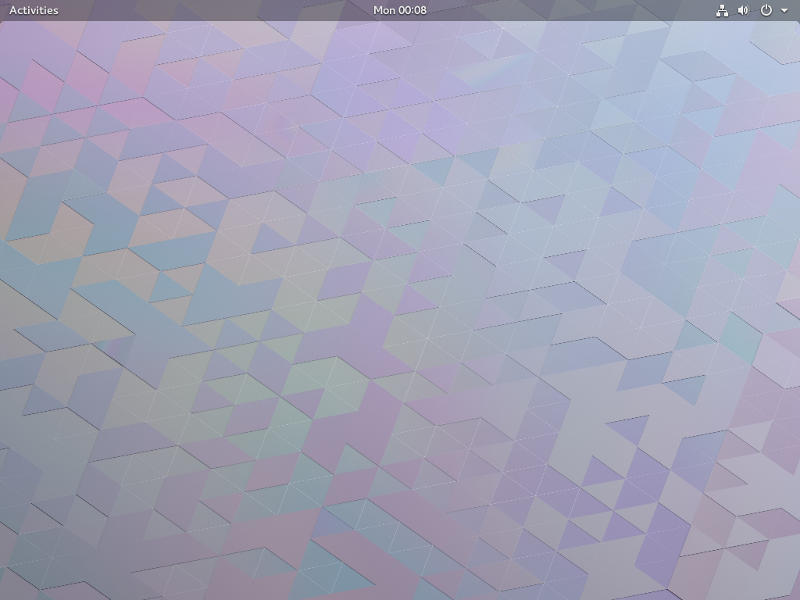 GNOME Wallpaper Ubuntu