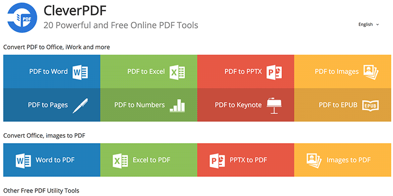 CleverPDF-featured