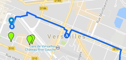 my-maps-walking