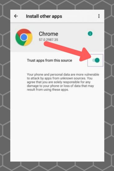 Sideload-Oreo-download-from-Chrome
