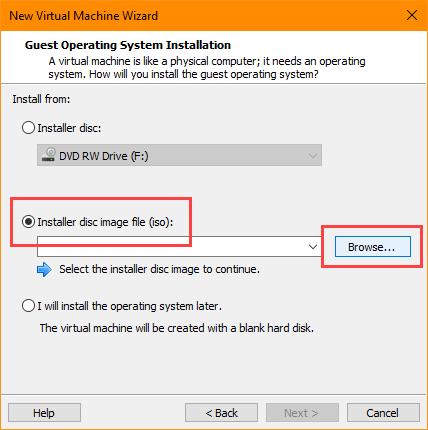usb-boot-vmware-select-iso-option