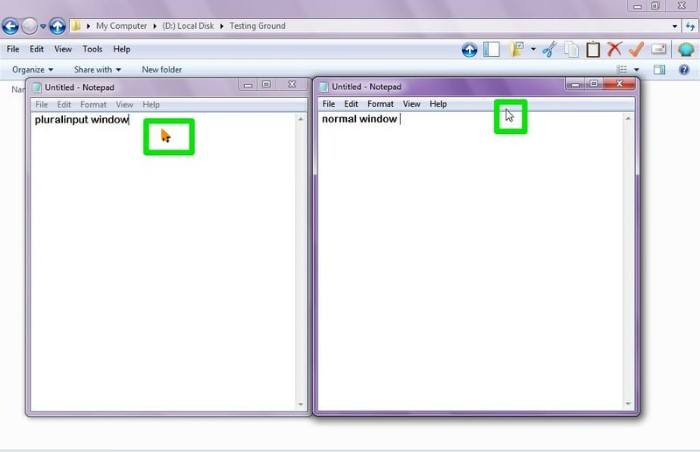 use-multiple-keyboards-and-mice-pluralinput-mouse-cursor