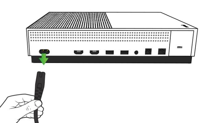 xbox-one-unplug