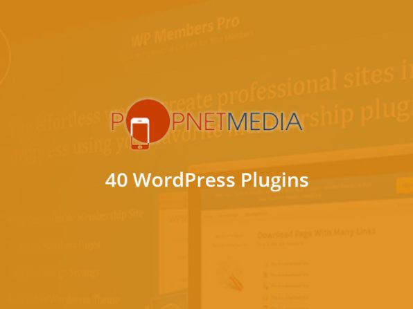 40-wordpress-plugins