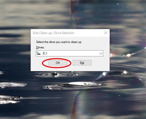 windows-os-run-faster-drive-selection