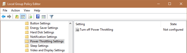 power-throttling-win10-find-policy