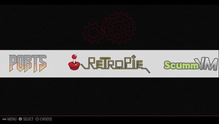 retropie-emulation-4-3-main-screen