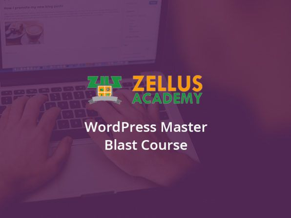 wordpress-master-blast-course