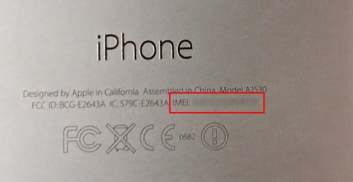 imei-number-iphone