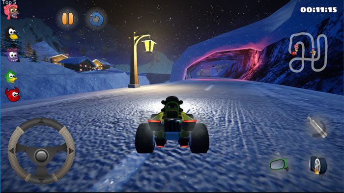 open-source-games-for-android-supertuxkart