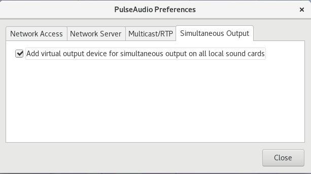 Paprefs on Ubuntu