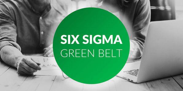 six-sigma-green