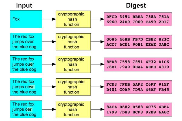 common-encryption-techniques-online-hash