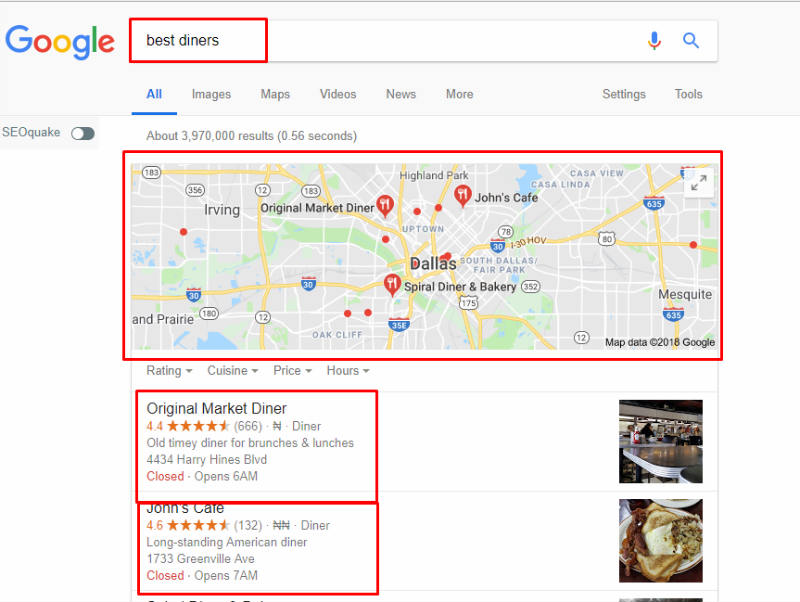 google-search-and-geo-location-changes-browser-parameter-diner
