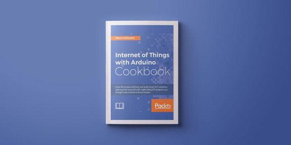 arduino-cookbook