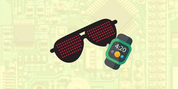arduino-wearable