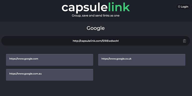capsulelink-featured