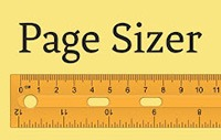 Page Sizer