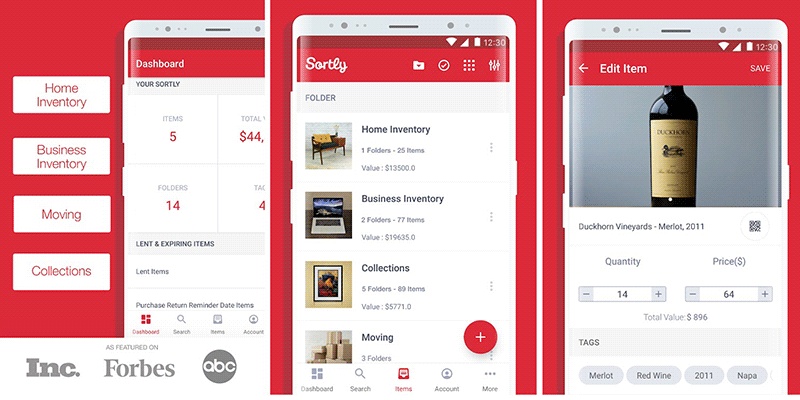 sortly-featured