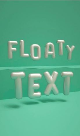 arcore-floating-text