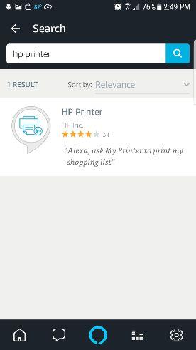 alexa-printer-hp-app
