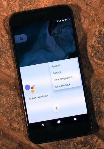 android-google-assistant
