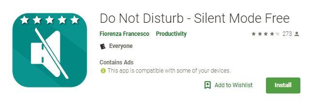 do-not-disturb-silent-mode-app