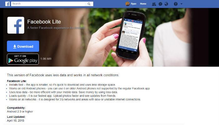 lightweight-apps-facebook