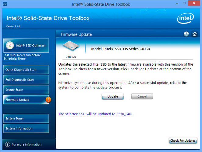 how to make ssd boot drive windows 7