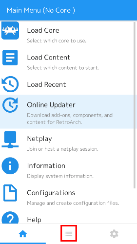 retroarch-for-android-guide-playlists