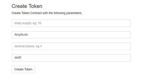 tokenfactory-symbol