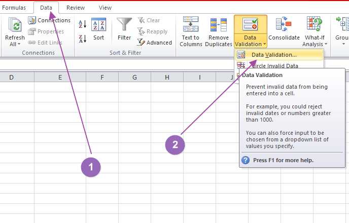 create-excel-drop-down-lists-data-validation
