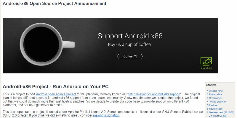 6-android-projects-android-to-pc-android-x86-project