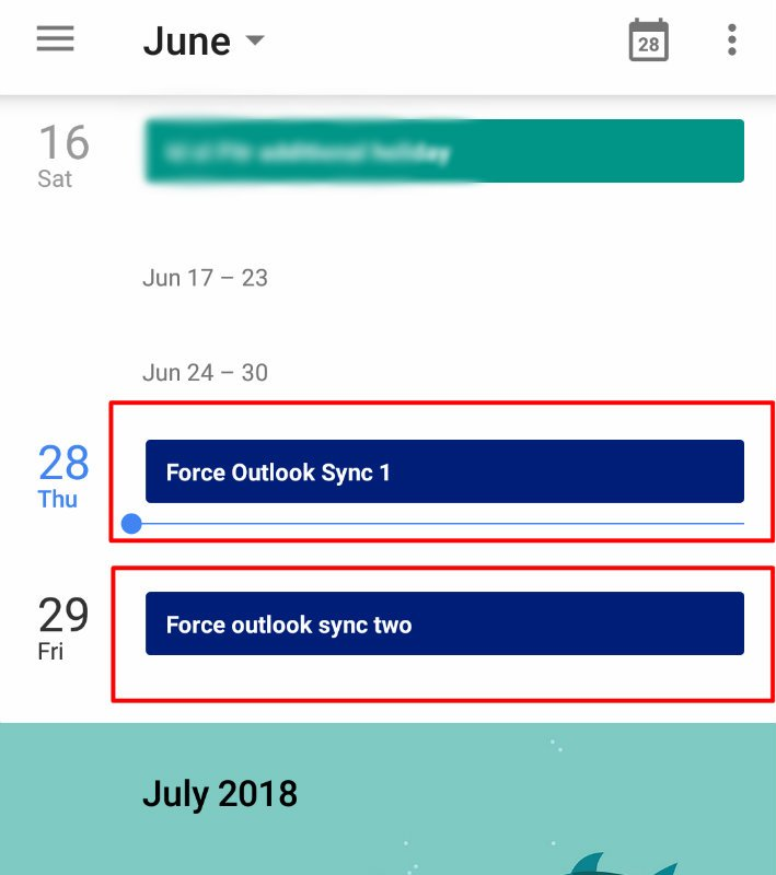 sync-microsoft-outlook-android-forced-syn