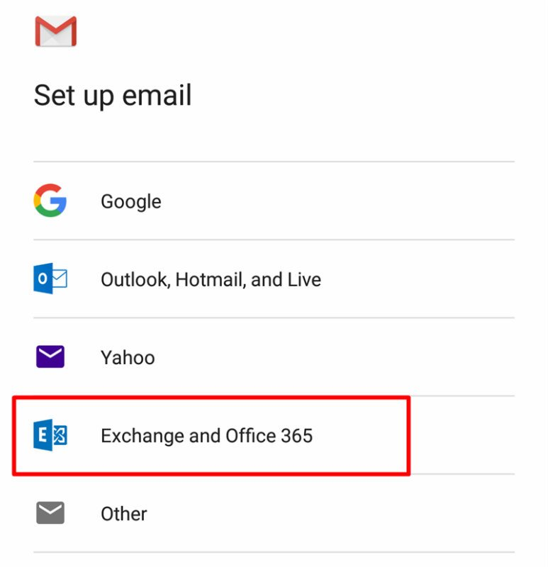 sync-microsoft-outlook-android-set-up-gmail