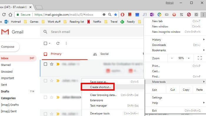 how-to-access-gmail-on-desktop-create-shortcut-2