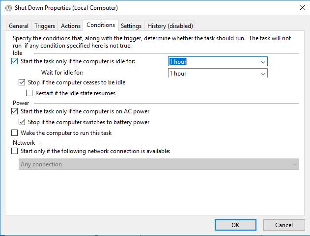 schedule-windows-10-shut-down-start-up-idle-time