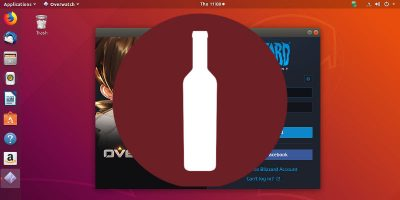 Install Winedows Game Linux Winepak