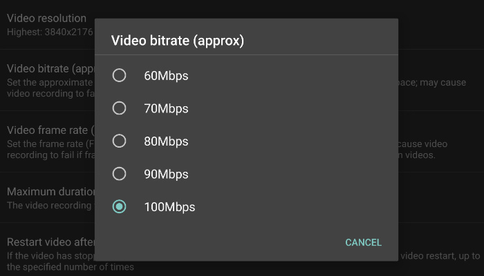 android-movie-bitrate
