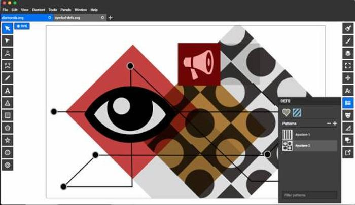 Best Free Vector Drawing App For Mac