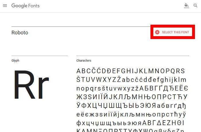 install-google-roboto-font-windows-mac-linux-select-this-font