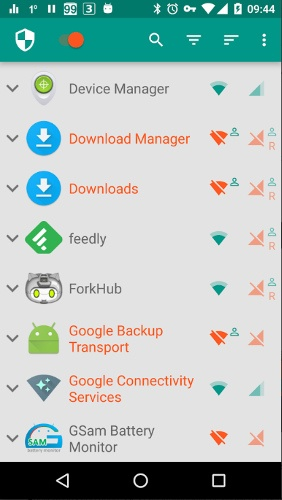 best-android-firewall-apps-netguard