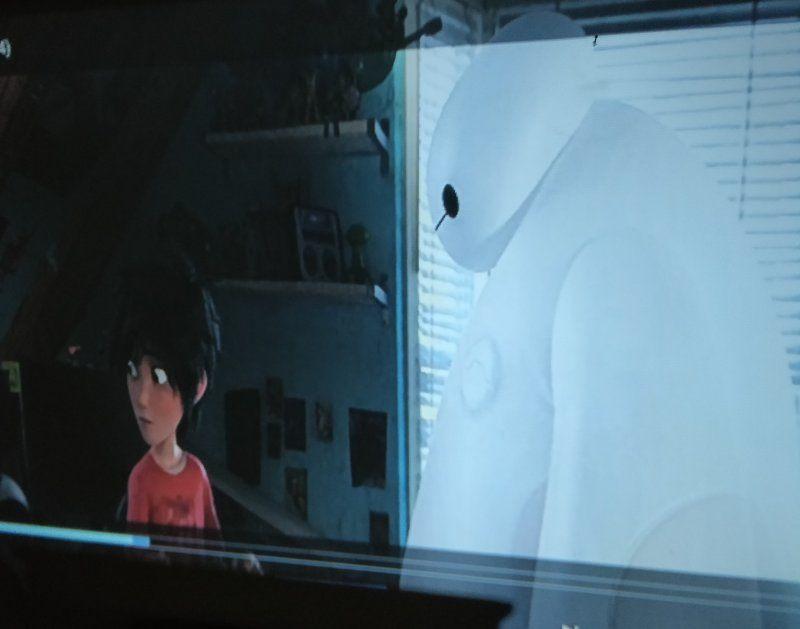 vankyo-projector-big-hero6
