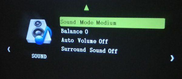 vankyo-projector-sound-options