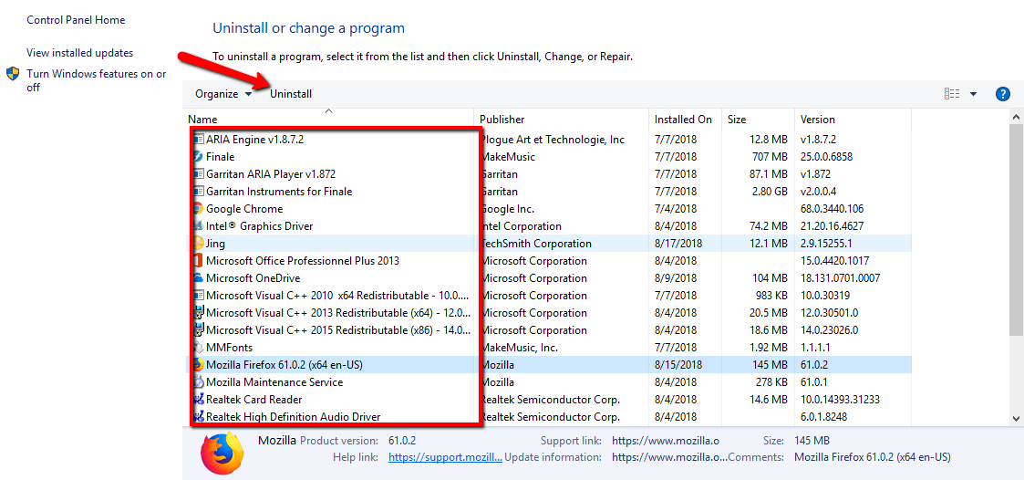 windows10-uninstall-program