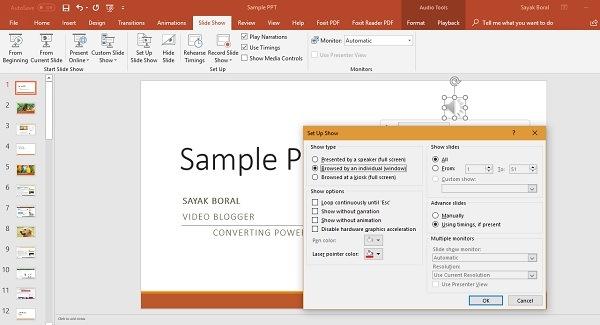 setup-slideshow-powerpoint2010